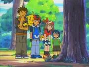 EP282 Centro Pokémon