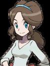 Pokémon Blanco y Negro- Madre.png