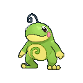 Politoed XY.png