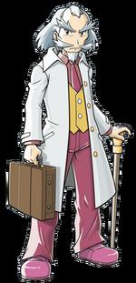 Profesor Gobios