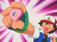 EP087 ¡Ash ha ganado la medalla Ojo de Coral!