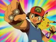 EP346 ¡Ash ha ganado la medalla Equilibrio!