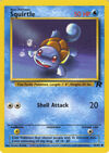 Squirtle (Team Rocket TCG)