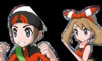 VS Rival ROZA