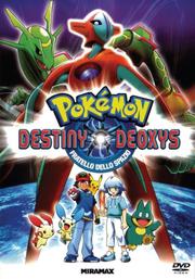 Pokémon: Destino Deoxys | 1Link MEGA Latino