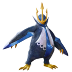 Empoleon (Pokkén Tournament)