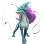 Suicune (Pokkén Tournament)