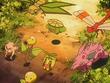 EP540 Pokémon huyendo del bosque (2)