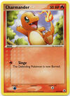 Charmander (FireRed & LeafGreen TCG)