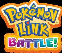 Logo de Pokémon Link: Battle!