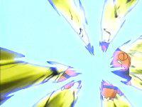 Archivo:EP335 Trueno de Manectric golpeando al Torkoal de Ash.png