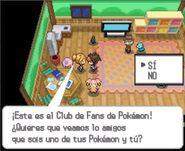 Club de Fans N2B2 nv de Amistad