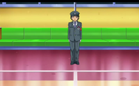 EP713 Árbitro Pokémon