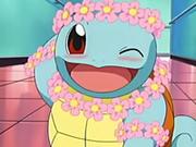 EP428 Squirtle vestida con flores.png