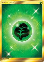Energía Planta (Albor de Guardianes TCG)