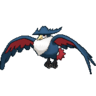 Honchkrow XY