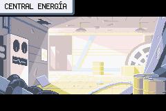 Imagen de Central Energía