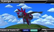 Pokédex 3D (español) Hydreigon