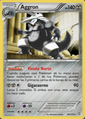 Aggron (Dragones Majestuosos TCG).png