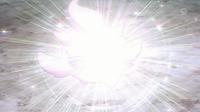 EP878 Spritzee usando brillo mágico