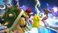 Pikachu usando trueno SSB Wii U.jpg