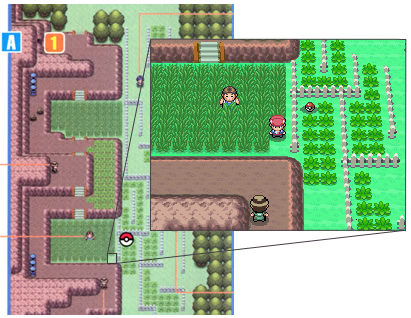 Localización del colmillo agudo en Pokémon Platino.png