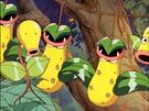 PK02 Familia evolutiva de Bellsprout
