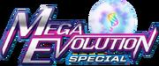Mega Evolution Special Logo