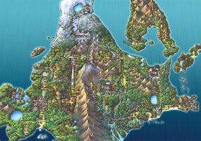 Región de Sinnoh