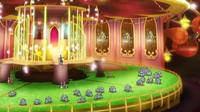 EP912 Primera ronda del gran espectáculo Pokémon de Frey