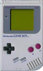 Nintendo-game-boy