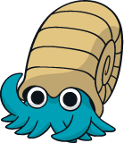 Archivo:Omanyte (dream world).png