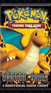 Booster 5 Dragon Vault