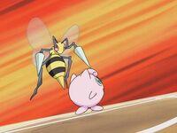 EE02 Beedrill de Jimmy vs Pink de Marina.jpg
