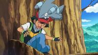 EP626 Gible mordiendo a Ash