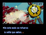Rayo Link linkando 4 Pikachu
