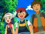 EP542 Maya, Ash y Brock