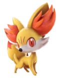 Fennekin (Pokkén Tournament)