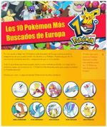 Pokémon Promoción del 10º Aniversario