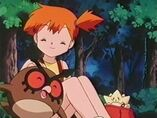 EP123 Misty y Hoothoot