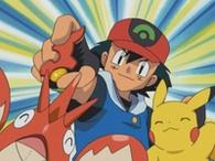 EP332 ¡Ash ha ganado la medalla Calor! (2)