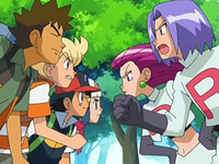 Archivo:EP572 Brock, Barry, Ash y Maya enfrentados a James y Jessie.png