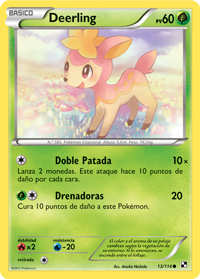 Carta de Deerling