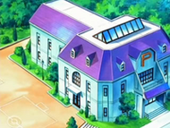 EP524 Centro Pokémon