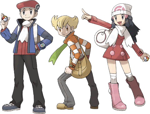Archivo:Trajes de los nuevos protagonistas.png