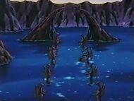 EP136 Estatuas del Valle Charirrífico