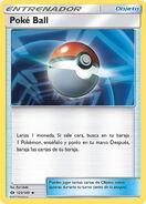 Poké Ball (Sol y Luna TCG)