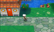 Pokémon RO ZA Día