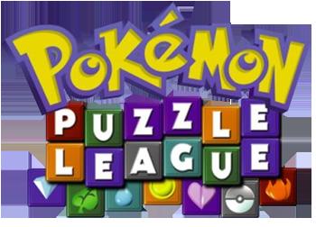 Archivo:Logo Pokémon Puzzle League.png