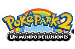 Pokepark2 logo